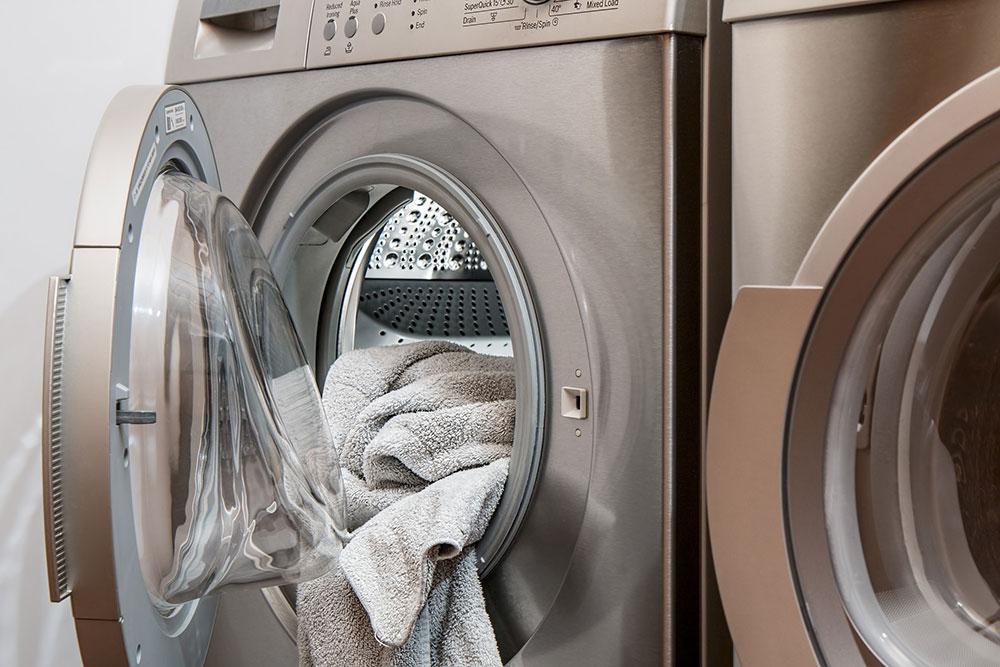 Tvätta ullplagg
